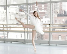 ballet beautiful mary helen bowers