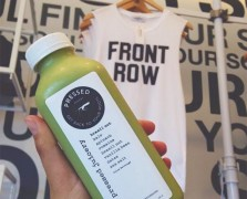 You're Invited: Pressed Juicery x SoulCycle Ride To Raise