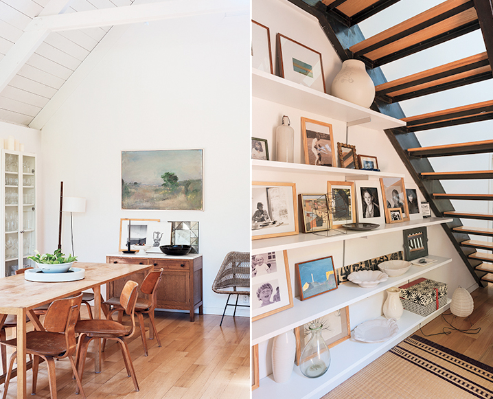 Indoor/Outdoor: At Home with the Editors of Remodelista + Gardenista