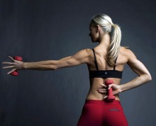workout trends 2014 fall