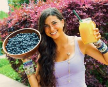 fully raw Kristina from rawfully organic