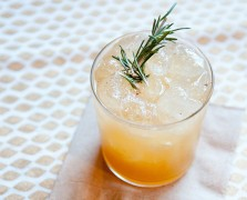 Our Holiday Cocktail Guide: 3 Juicy Recipes From Inside The West Elm Workshop