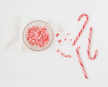 homemade candy cane health benefits of peppermint