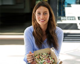 deliciously ella london guide