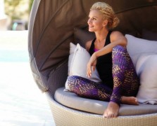 In My Gym Bag: Getting Fab With The Co-Founder of Fabletics