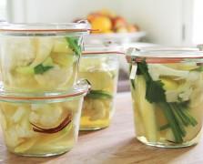 pickled winter vegetables pickles