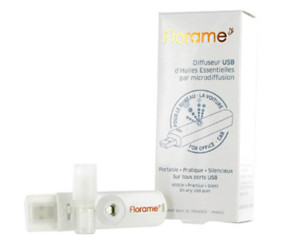 Florame Essential Oil USB
