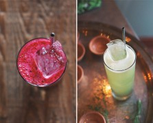 Damage Control: 6 Keys To Supporting Your Liver Through The Holidays
