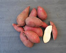 japanese sweet potato recipe