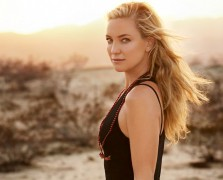 Meet our January Guest Editor: Kate Hudson of Fabletics