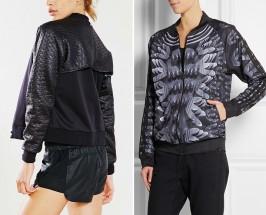 Zip It Real Good: 9 Cute Jackets We Can't Believe Are Sportswear