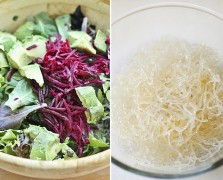 The Breakdown: How To Eat Kelp Noodles + Why Bother