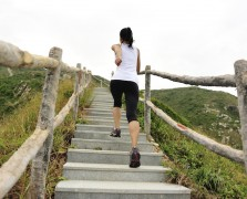 stairs core strengthening glute workout stair climbing stairmaster