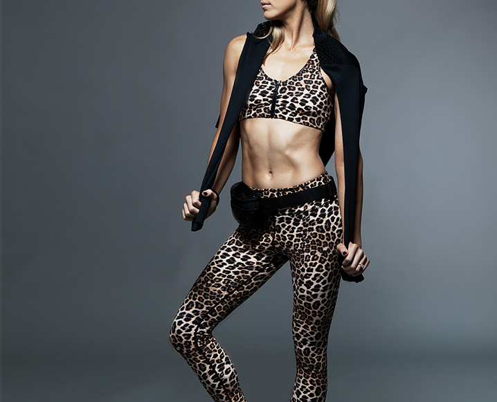 18 Animal Print Fitnesswear Pieces For Your Inner Wild Child
