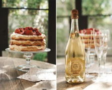 Love On Top: Make Annie Campbell's Layered Berry Pavlova