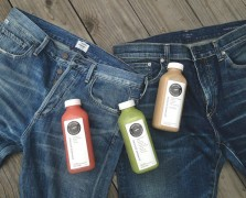 Boyfriend Jeans + Juice Cleanses: Our His+Hers Giveaway with Citizens of Humanity