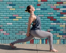 Yoga Matters With Body Image Guru Gigi Yogini