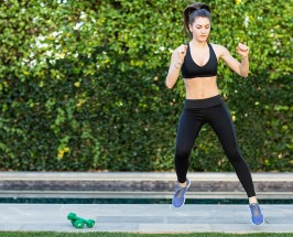 Winter Wake-Up Call: 3 Exercises To Beat The Chill