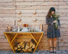 The New Happy Hour: A Balanced Gal's Guide To The Afternoon Meeting