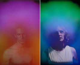 Radiant Human: Does Aura Photography Show Your True Colors?
