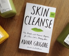 skin cleanse sw basics