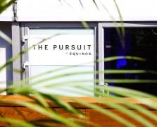 Having A Moment: The Pursuit By Equinox Has Us Powered Up