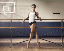 On Pointe with Ballerina Misty Copeland