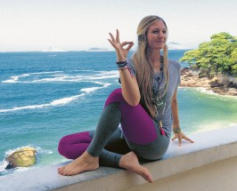 Yoga Girl: Yoga Matters With Rachel Brathen