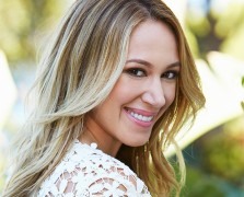 Meet Our May Guest Editor: Haylie Duff