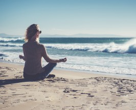 Meditation 101: How To Zen Out In Just 10 Minutes