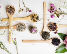 All About Adaptogens: 5 Stress-Busting Herbs That Will Change Your Life