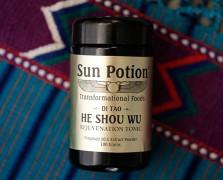 sun potion he shou wu