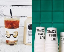 The #10DollarLatte: Snap Up The Luxe Treat From Alfred Coffee
