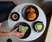 Chalait NYC: Put Matcha In Everything