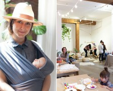 In The Mama Circle: A Mother's Day Gathering We Love