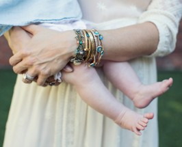 A Mother's Day Empower Point: The Bravery In Not Knowing