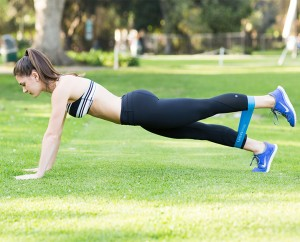 Take It Outside: A 3-Step Routine To Amp Up Your Run