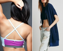 Take A Hike: 6 Breathable Fitnesswear Pieces Made For The Outdoors