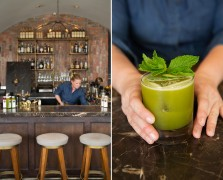 The Cocktail Challenge: Another L.A. Bartender Spikes Our Green Juice