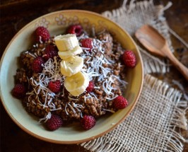 Chocolate Breakfast Recipes: 3 Ways To Get Your Cacao On In The A.M.