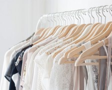 The Closet Detox, Part 1: Why You Should Do A Wardrobe Cleanse