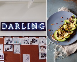 Good Eeeats: What's For Lunch At The Darling Magazine HQ