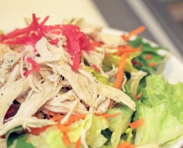 Watch This: What Salads Are The Kardashians Always Eating?