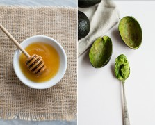 10 One-Ingredient Beauty Remedies From Your Fridge