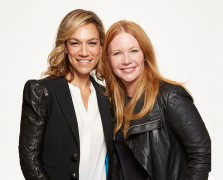 Meet Our June Guest Editors: The Founders of SoulCycle