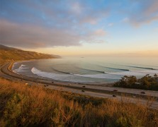 Surfing 1.0: The Top 6 Surf Spots In California + Where To Go Post-Surf