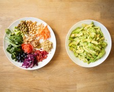 The Good Fight: 5 Reasons To Eat An Anticancer Diet