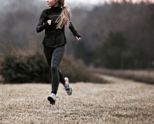 What The Heck Is Chi Running? The Zen Workout You've Never Heard Of