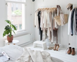 The Closet Detox, Part 3: How To Shop For Your Wardrobe Post-Cleanse