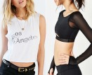 It's Not About The 6-Pack: Why You Should Start Wearing Crop Tops To The Gym